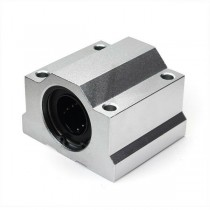 Cuscinetto lineare CNC SC25UU 25mm Linear Axis Ball Bearing Block Motion Slide