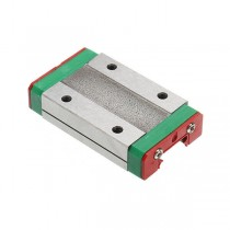 Cuscinetto lineare Machifit MGN12H Linear Rail Block for MGN12 Linear Rail Guide
